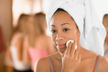 The Best Way To Take Off Your Makeup