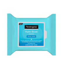 Neutrogena® Hydro Boost® Cleansing Wipes
