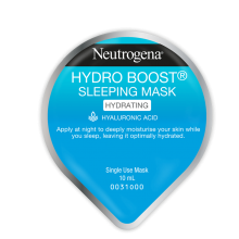 Neutrogena® Hydro Boost® Sleeping Mask