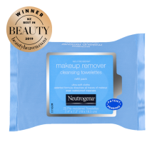 Neutrogena® Make-Up Remover Cleansing Towelettes 25