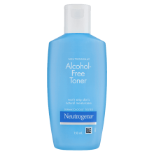 Neutrogena® Toner Alcohol-Free 150mL