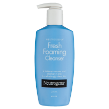 Neutrogena® Fresh Foaming Cleanser 200mL