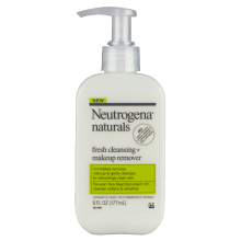 Neutrogena® Naturals Make-Up Remover Cleanser 177mL