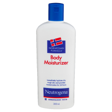 Neutrogena® Norwegian Formula Body Moisturiser 300mL