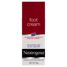 Neutrogena® Norwegian Formula Foot Cream 56g