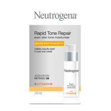 Neutrogena® Rapid Tone Repair Day Moisturiser SPF15 29mL