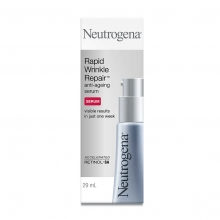 Neutrogena® Rapid Wrinkle Repair Anti-Ageing Serum 29mL