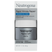 Neutrogena® Rapid Wrinkle Repair™ Regenerating Cream 48g
