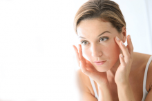 What Causes Wrinkles & Fine Lines