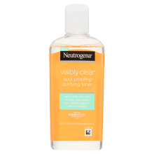Neutrogena® Visibly Clear Spot Proofing™ Purifying Toner