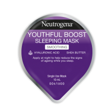 Neutrogena® Youthful Boost Sleeping Mask