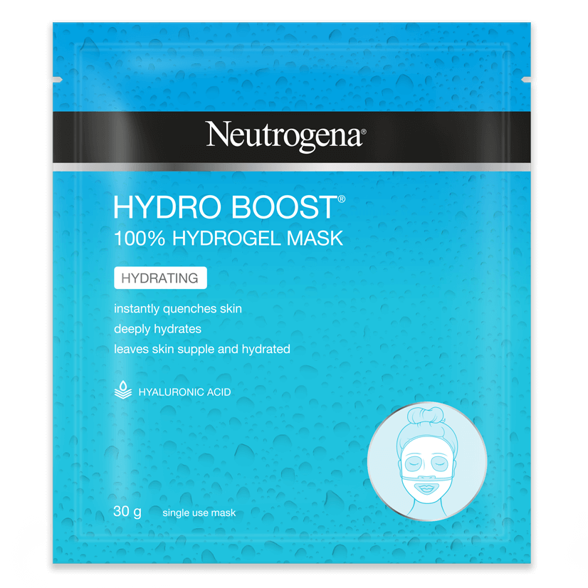 Neutrogena® Hydro Boost® Hydrogel Mask