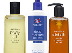 Body Care Product Lines
